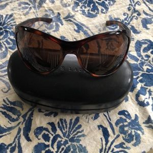 Ralph Lauren sunglasses rl 906 s brown